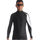 assos milleJacket_evo7 Jacket Men white/black